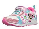 Josmo Kids Minnie Sparkle Sneaker (Toddler/Little Kid)