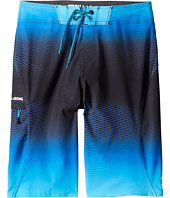 Billabong Kids - Fluid X Boardshorts (Big Kids)