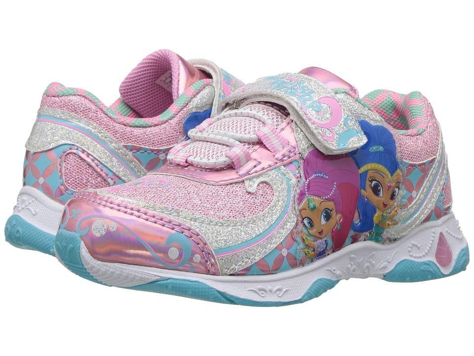Josmo Kids - Shimmer Shine Lighted Sneaker