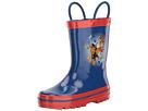 Josmo Kids Paw Patrol Rain Boot (Toddler/Little Kid)