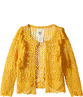 Billabong Kids - Dancing Dandy Cardigan (Little Kids/Big Kids)
