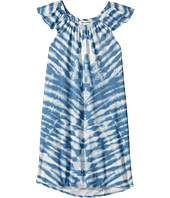 Billabong Kids - No Bad Vibes Dress (Little Kids/Big Kids)