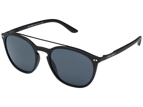 Giorgio Armani 0AR8088 - Matte Black/Grey