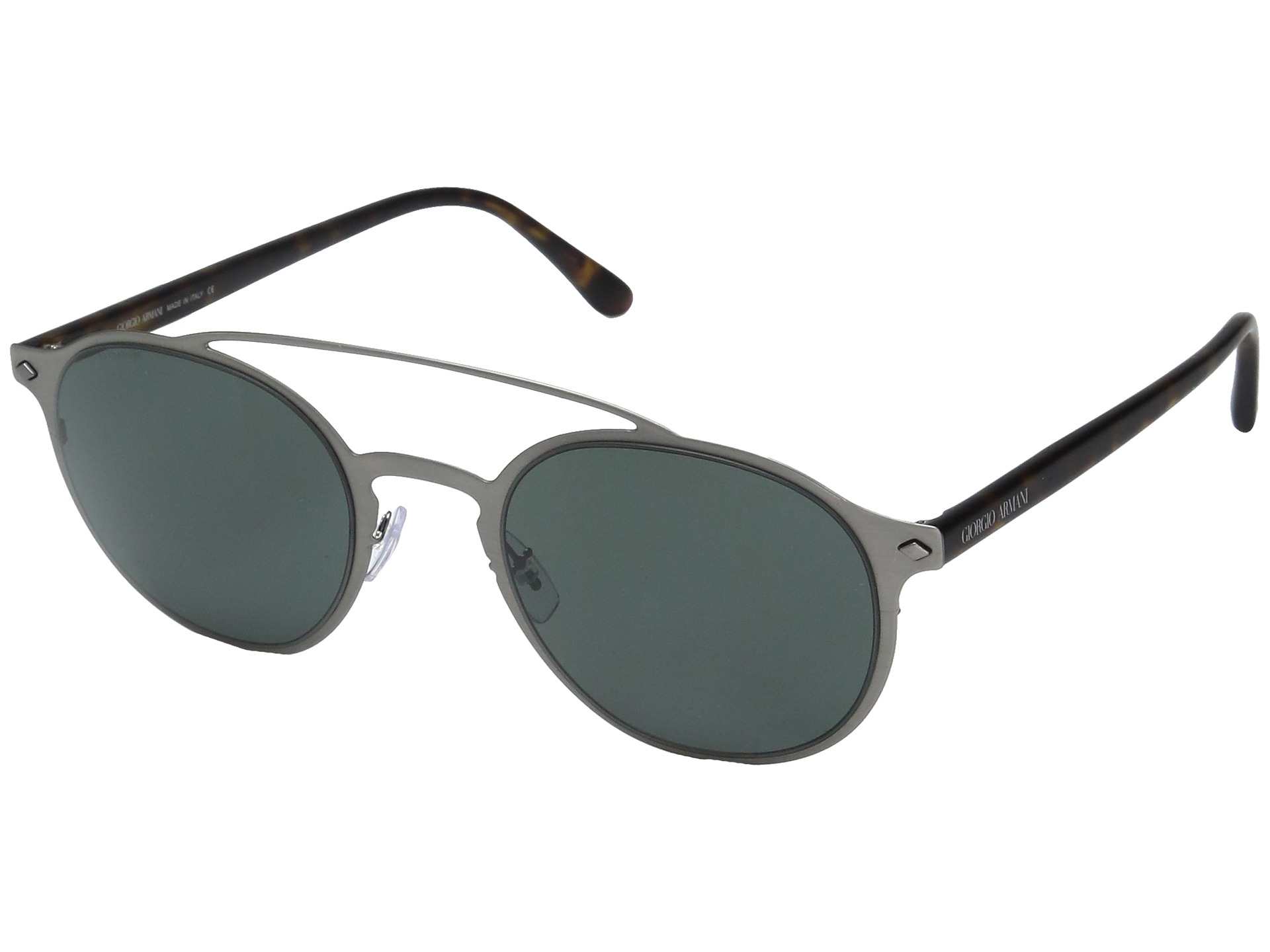 Armani Glasses Frames Australia : Giorgio Armani 0AR6041 at Zappos.com