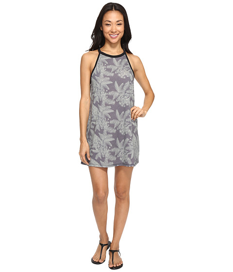 Hurley Dri-Fit Classic Dress - Palm Green