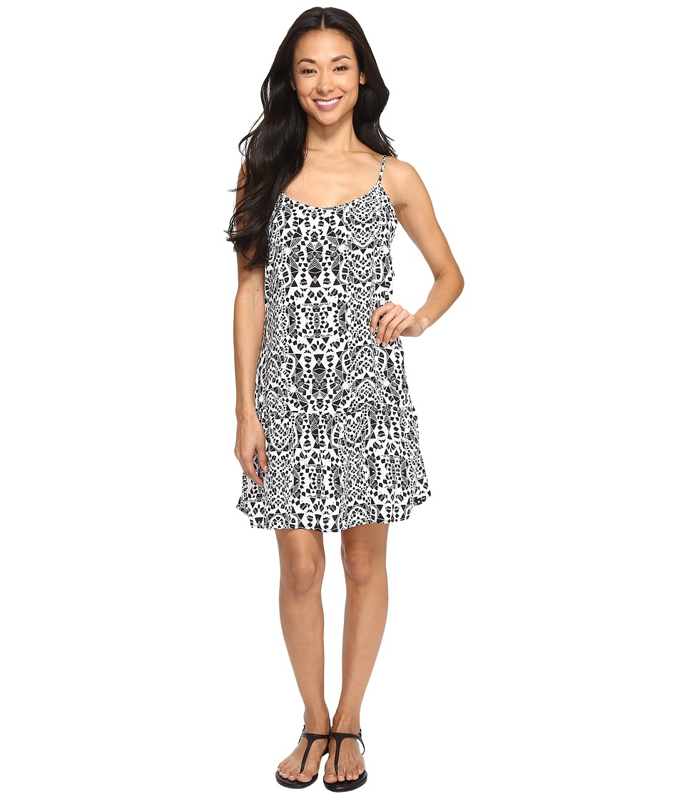Hurley Rio Dress (Black) Women