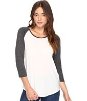 Hurley - Staple Perfect Raglan Top
