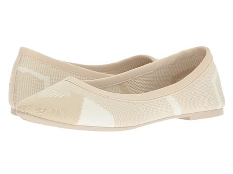 SKECHERS Cleo Wham - Natural/White