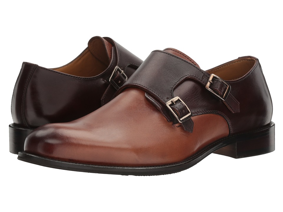 Giorgio Brutini Rampart (Tan/Brown) Men