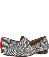 Del Toro - Prince Textile Loafer