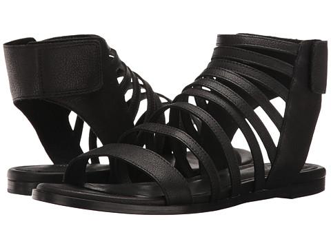 Eileen Fisher Otto - Black Matte Leather