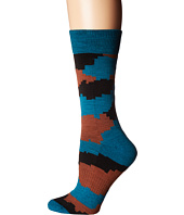 Richer Poorer - Vagabond Hiking Light Sock