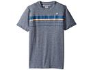 Billabong Kids - Lo Tide Spinner LF Short Sleeve Wetshirt (Toddler/Little Kids/Big Kids)