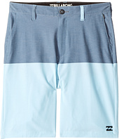 Billabong Kids - Crossfire X 50 50 Shorts (Big Kids)