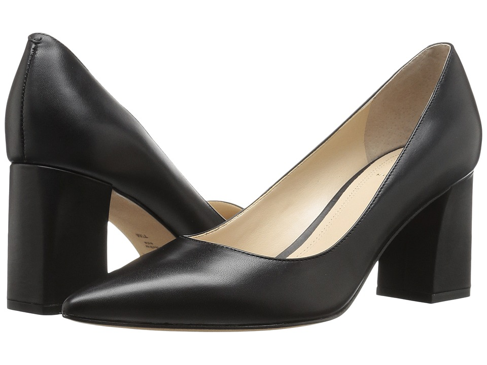 Marc Fisher LTD - Zala Pump (Black) Women's Shoes