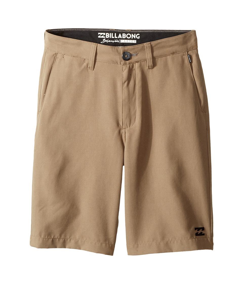 Billabong Kids - Carter Submersible Shorts