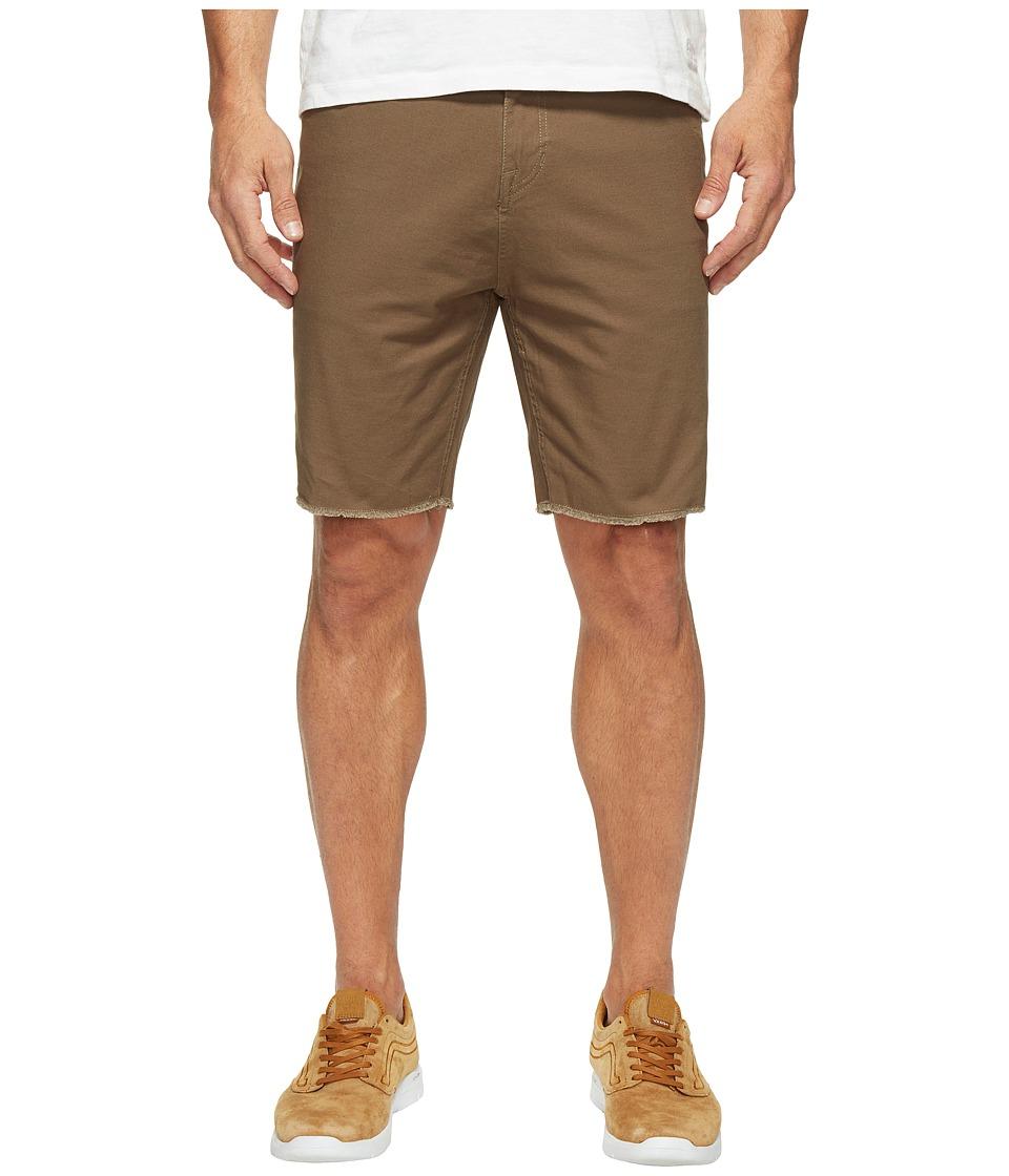 Volcom VSM Atwell Shorts (Military) Men