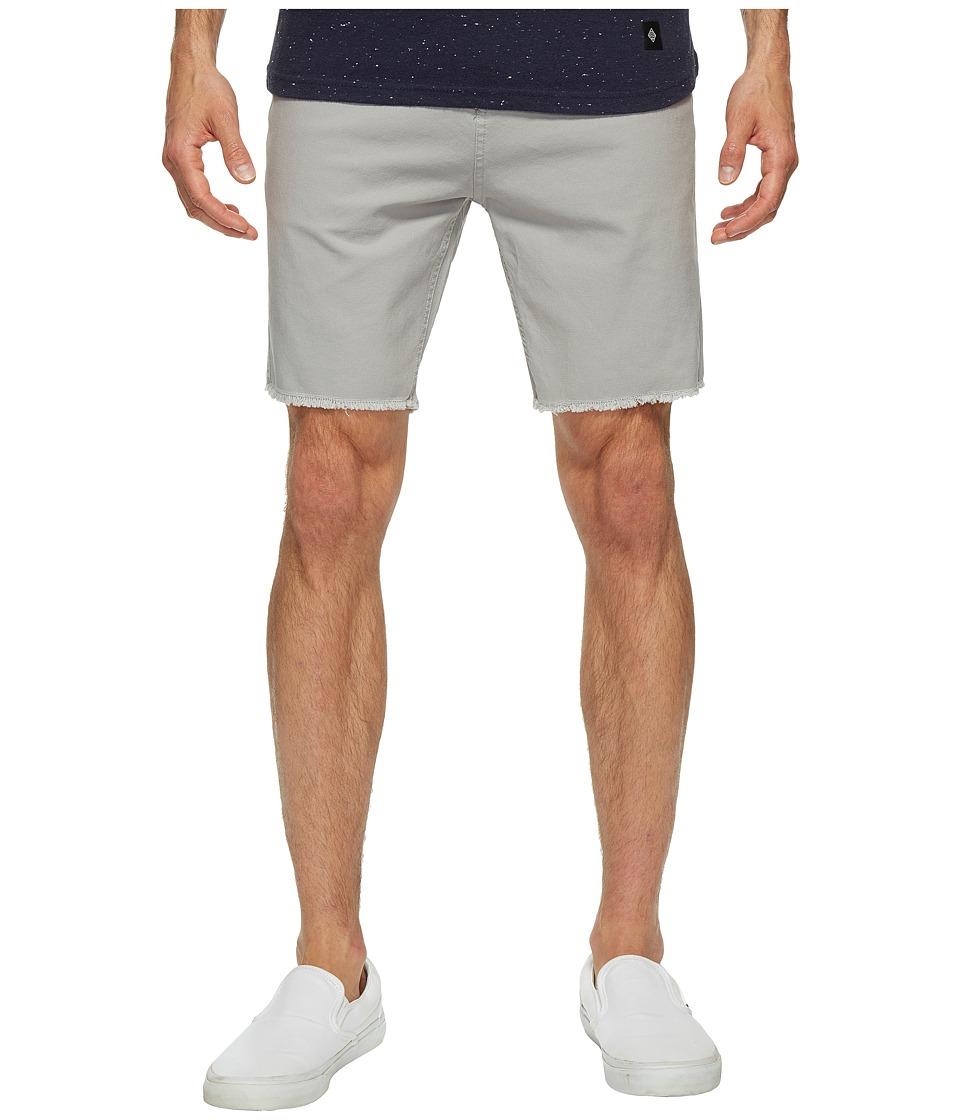 Volcom VSM Atwell Shorts (Grey) Men