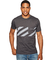Volcom - Macaw Stripe Pocket Tee
