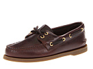 Sperry Top-Sider - Authentic Original (Amaretto) - Footwear