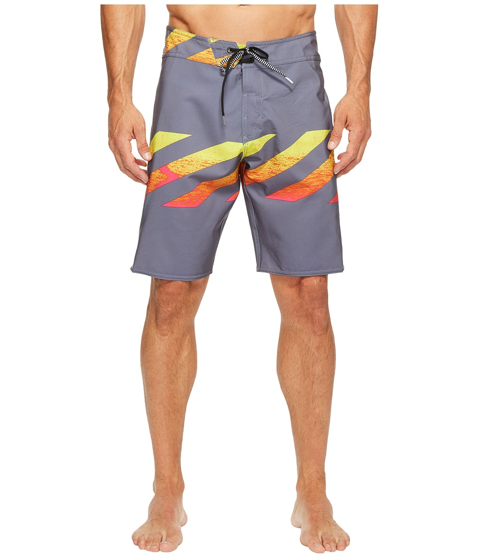 Volcom Macaw Mod 20 Boardshorts (Electric Pink) Men