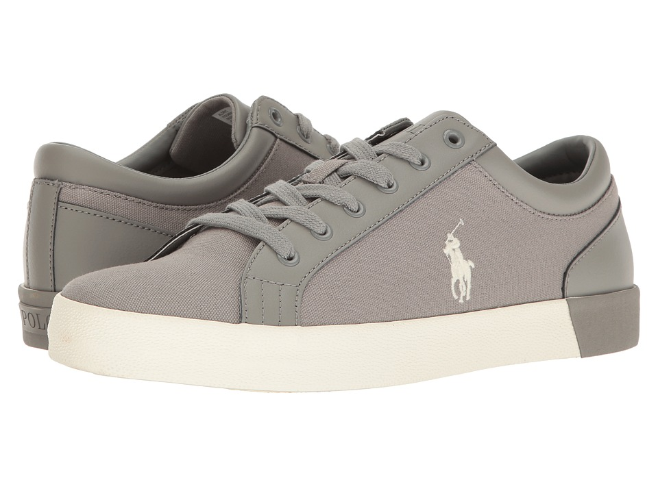 Polo Ralph Lauren Aldric (Mushroom Grey) Men