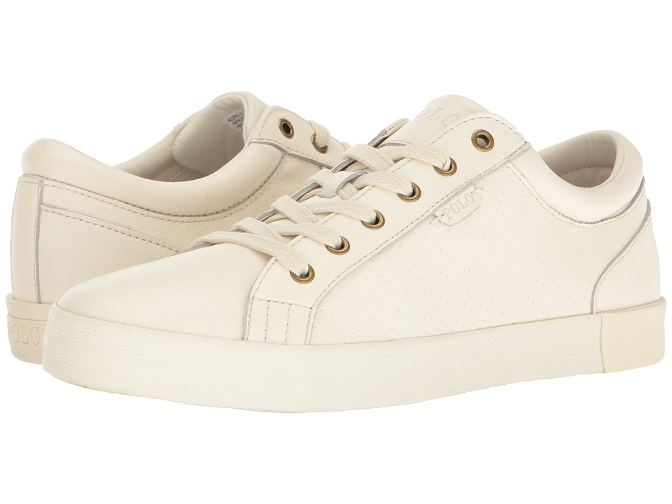 Polo Ralph Lauren Aldric II (Cream) Men