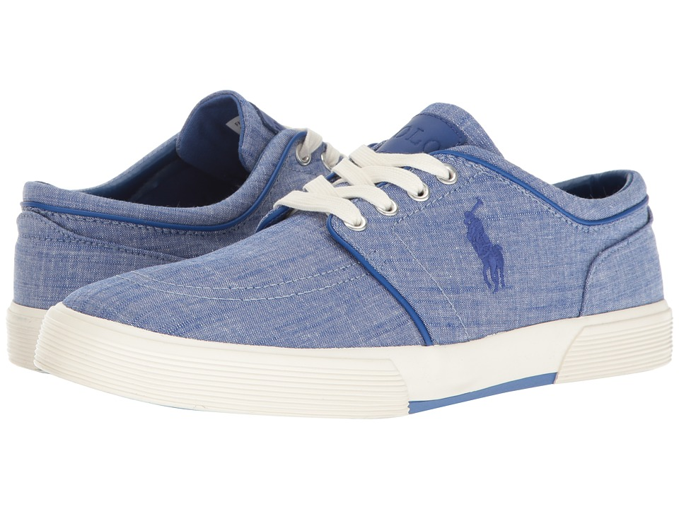 Polo Ralph Lauren Faxon Low (Blue) Men