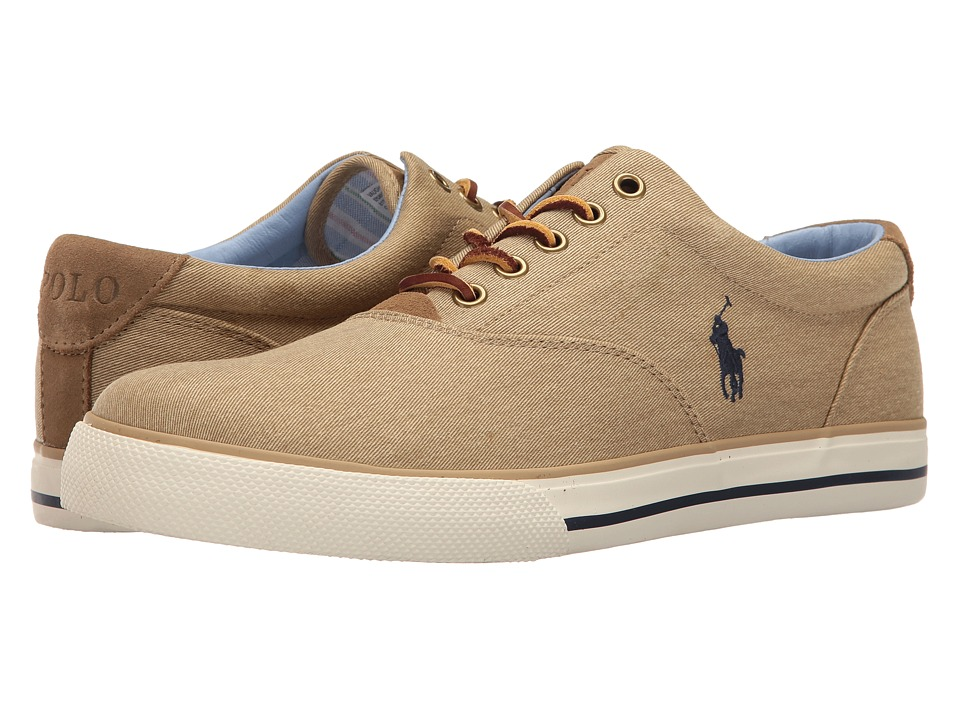 Polo Ralph Lauren Vaughn (Morgan Tan) Men