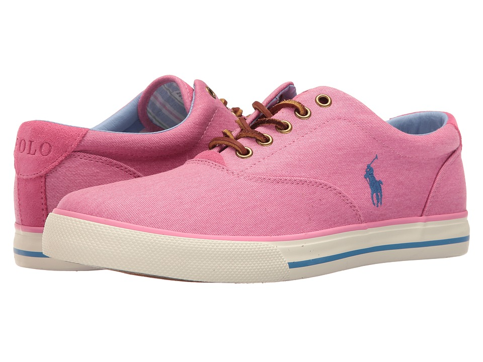 Polo Ralph Lauren Vaughn (Maui Pink) Men