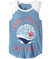 Billabong Kids - From the Sea Muscle Tee (Little Kids/Big Kids)