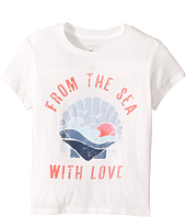Billabong Kids - From the Sea Tee (Little Kids/Big Kids)