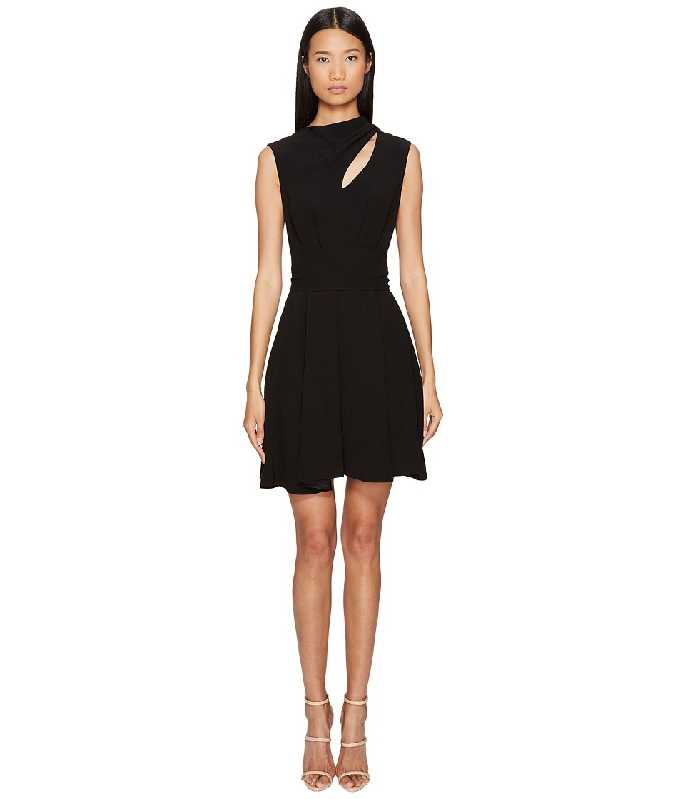 Sportmax Sportmax - Flavia Sleeveless Flare Dress