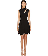 Sportmax - Flavia Sleeveless Flare Dress