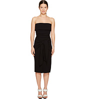 Sportmax - Pittore Tie Front Strapless Dress