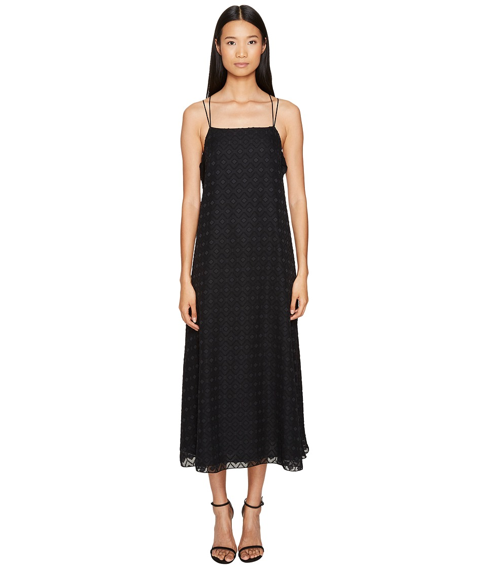 Sportmax Sportmax - Venaco Sleeveless Maxi Dress