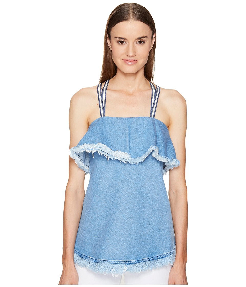 Sportmax Sportmax - Ariel Sleeveless Top