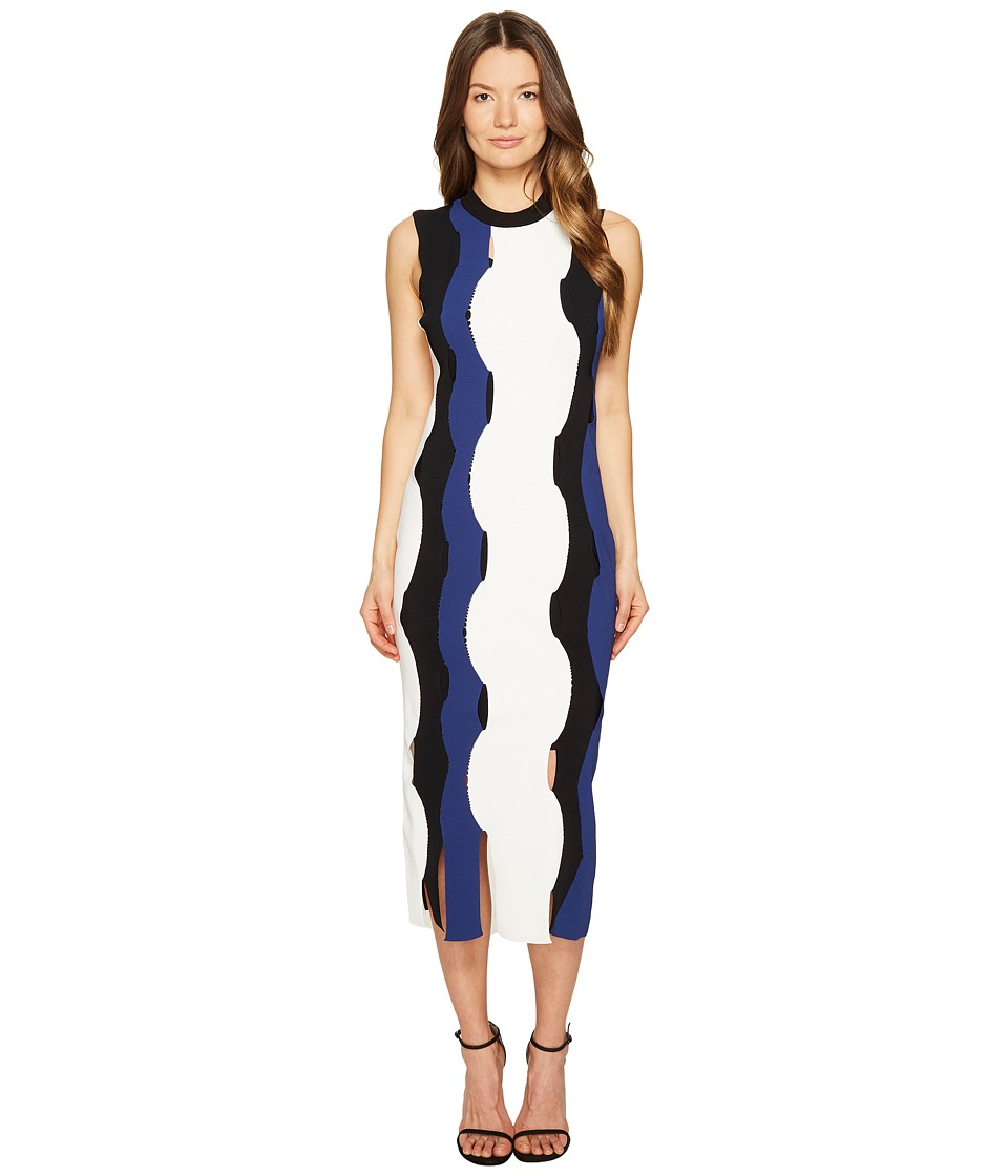 Sportmax Sportmax - Perigeo Runway Sleeveless Dress