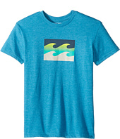 Billabong Kids - Team Wave T-Shirt (Big Kids)