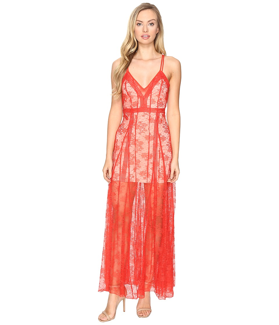 Image of alice McCALL - I See You Dress (Red) Women's Dress