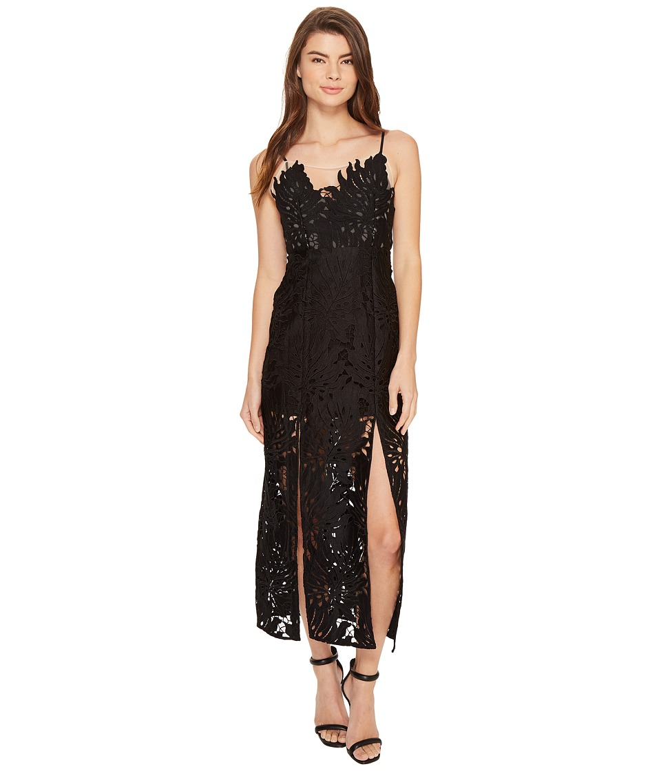 Image of alice McCALL - Genesis Dress (Black) Women's Dress