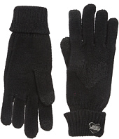 Betsey Johnson - Open Your Heart One Touch Gloves