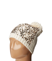 Betsey Johnson - Sequins Shine Beanie