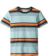 Billabong Kids - Oscar Short Sleeve Crew (Big Kids)