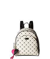 Luv Betsey - Bublez Quilted PVC Backpack