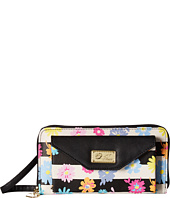 Luv Betsey - Amyy Quilted PVC Crossbody