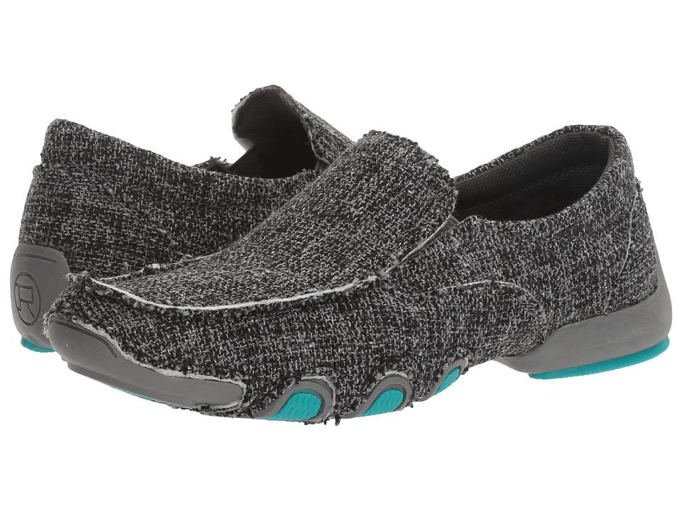 Roper Liza (Grey/Black) Women's Shoes