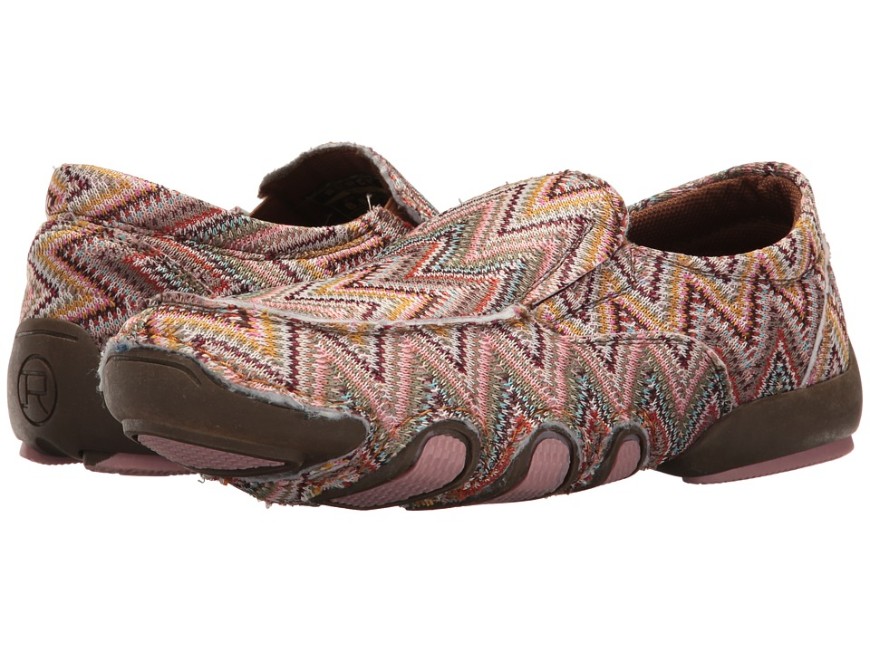 Roper Liza (Brown/Tan) Women