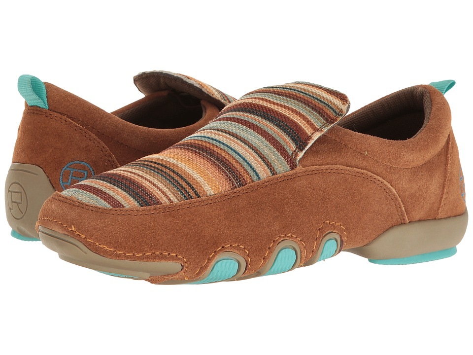 Roper Bailey (Tan Multi/Tan) Women