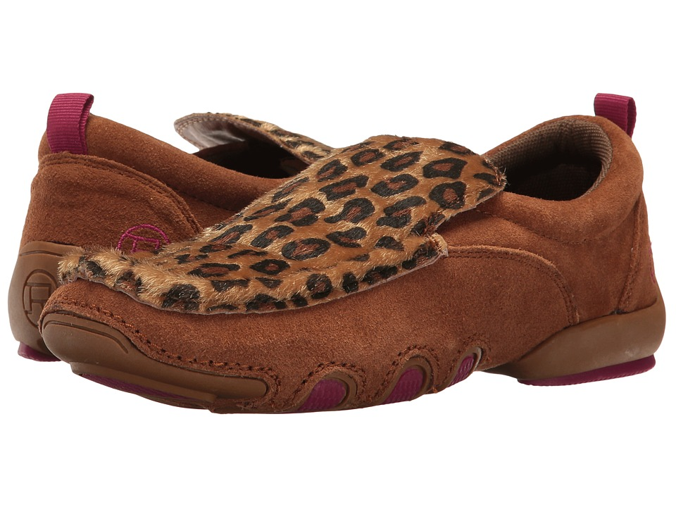 Roper Bailey (Leopard/Tan) Women
